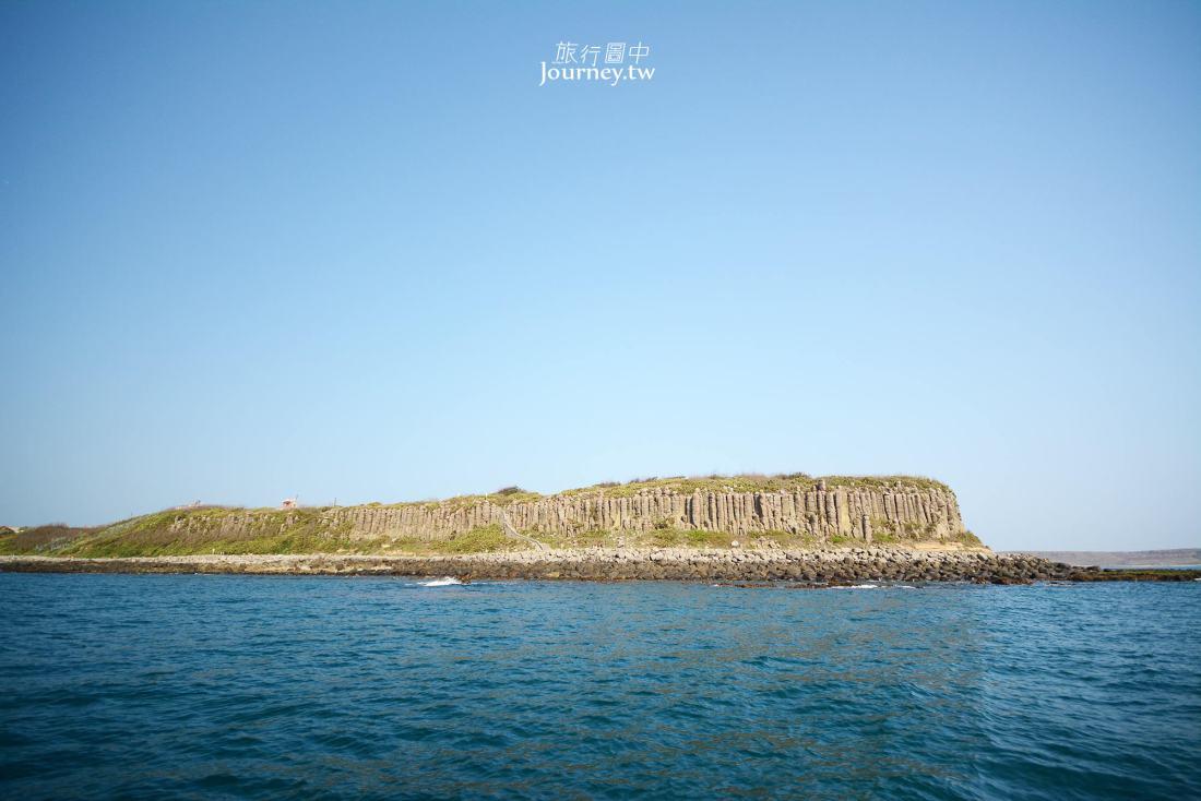澎湖景點,南方四島,桶盤嶼,虎井嶼,七美,望安,澎湖跳島