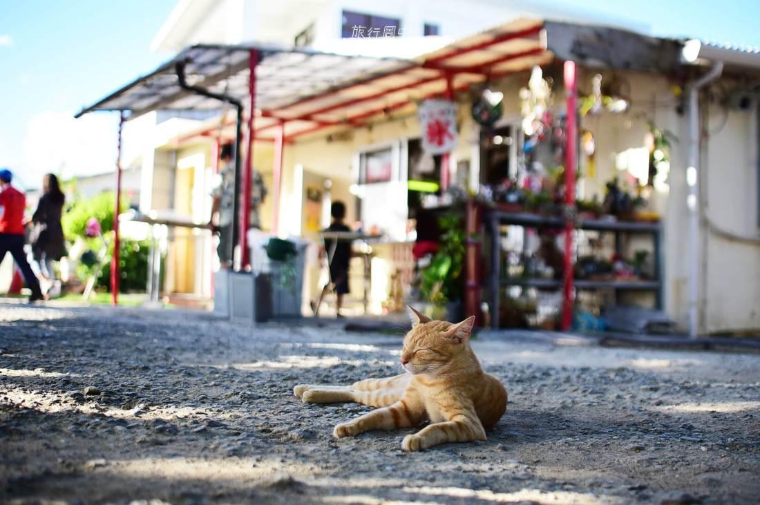沖繩美食,奧武島,沖繩必吃,大城天婦羅店,大城てんぷら店