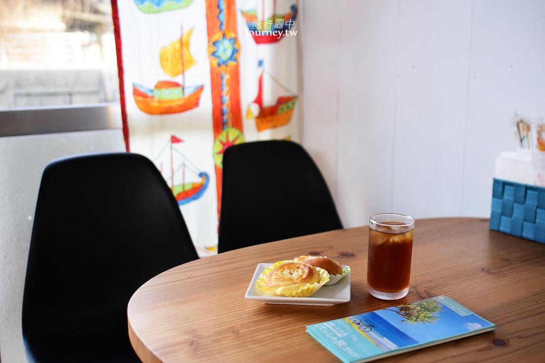 日本,沖繩,久米島,咖啡廳,Smakaka Cafe,瑞典