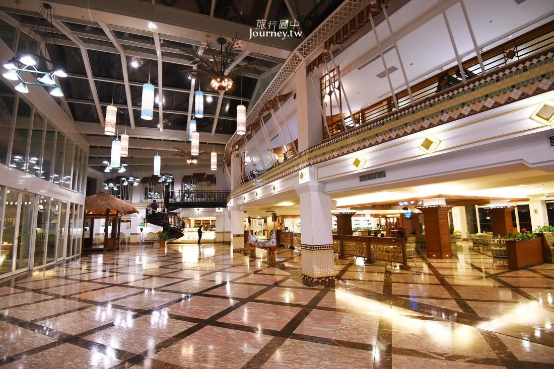 知本老爺酒店(Hotel Royal Chihpen)