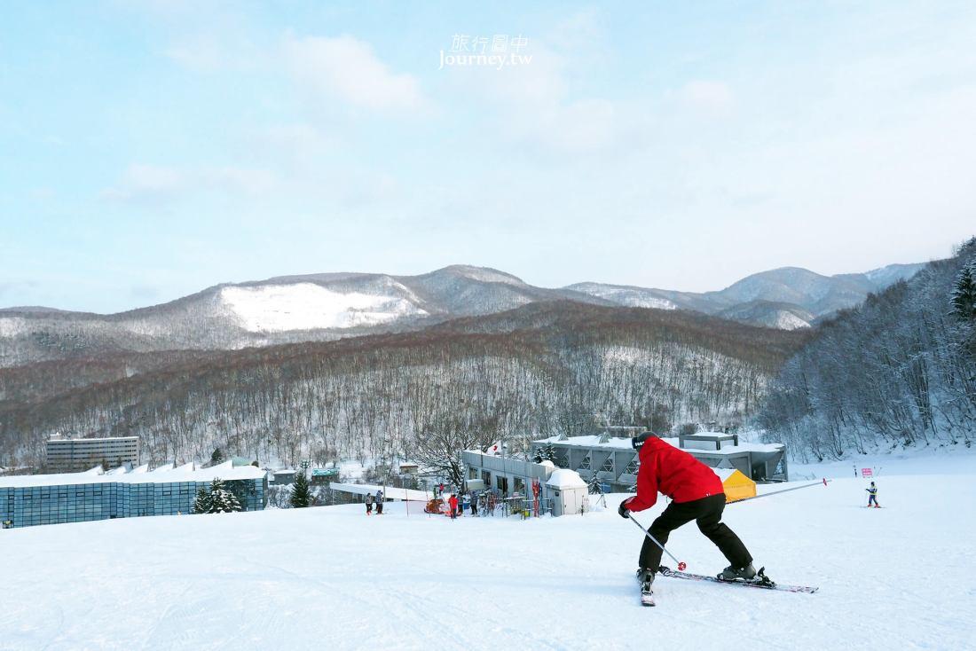 北海道,小樽,滑雪,朝里川温泉