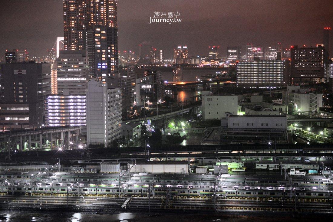 東京住宿,APA飯店,品川泉岳寺站前