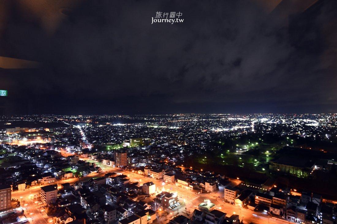 日本,山形,霞城セントラル