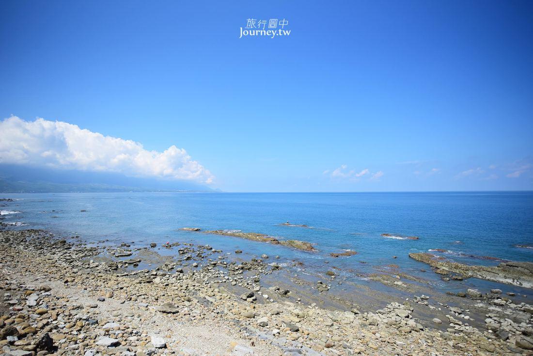 台東景點,台東,加路蘭,太平洋