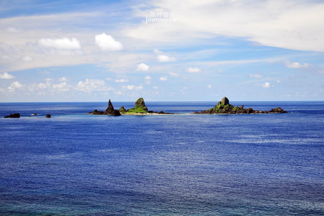 台東,蘭嶼,軍艦岩