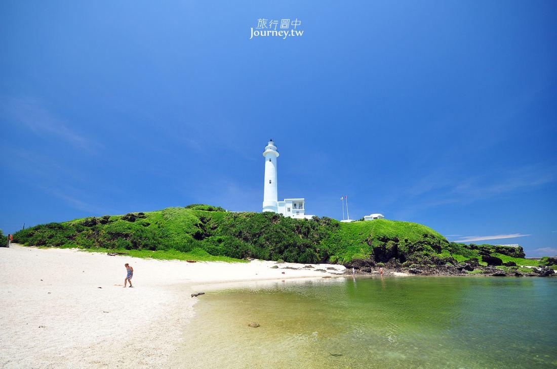 綠島,綠島景點,綠島燈塔