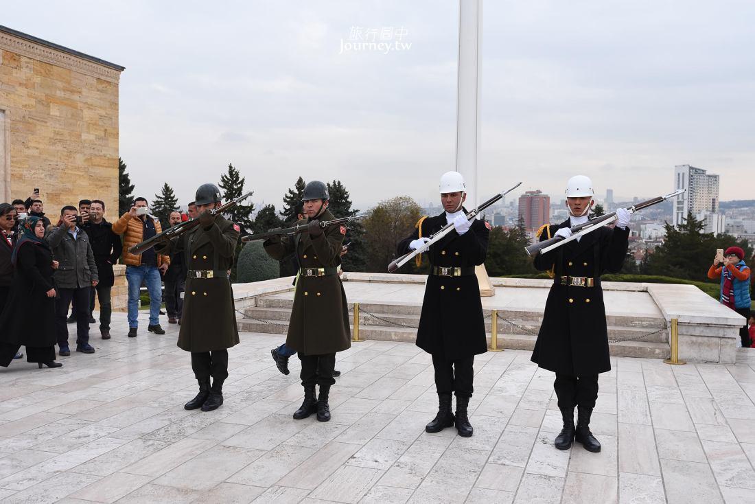 土耳其,安卡拉,凱末爾紀念館,Ataturk Mausoleum