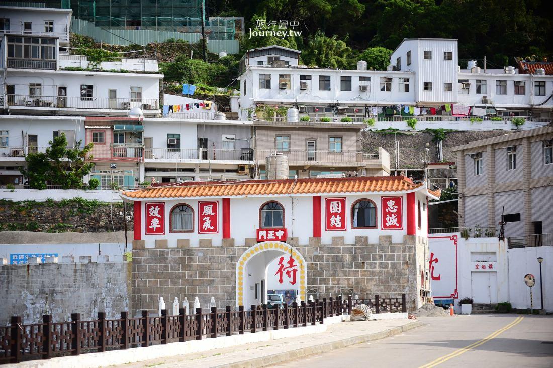 馬祖,莒光,西莒,白城,小香港,青帆村