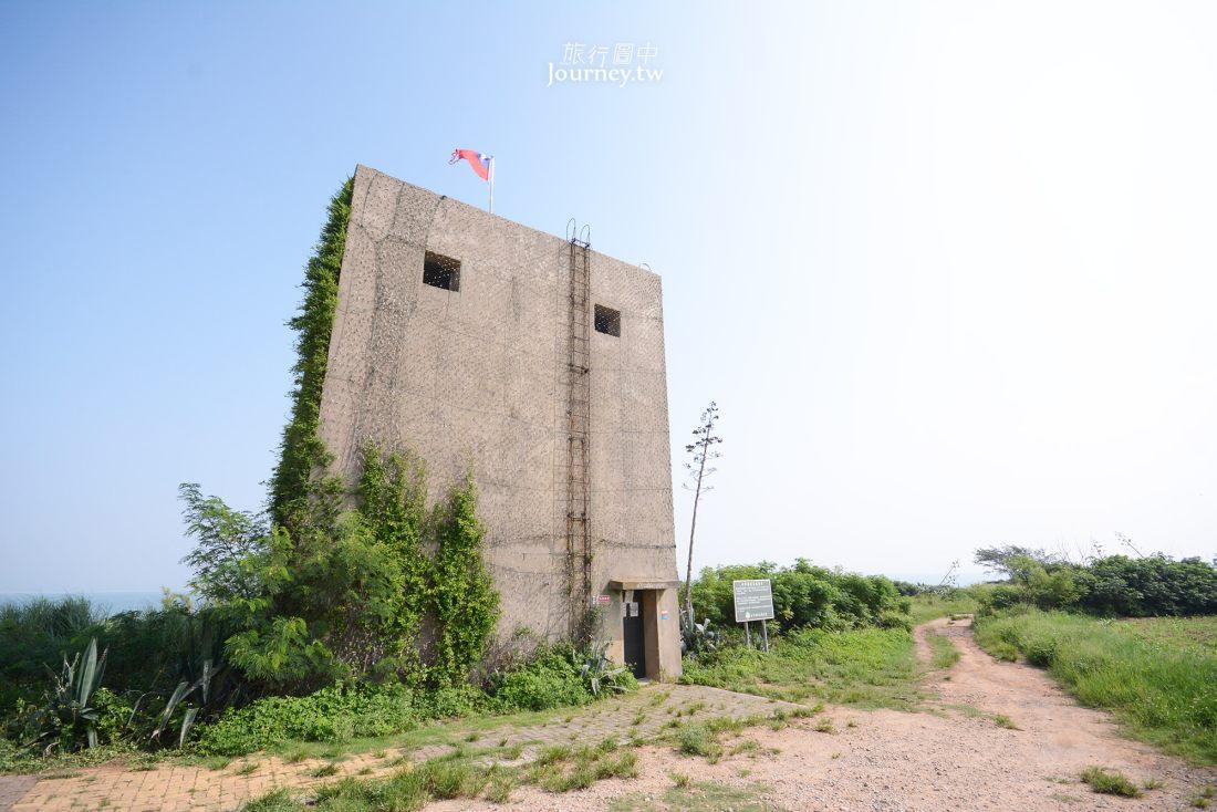 金門,金寧,北山播音牆,北山懸崖