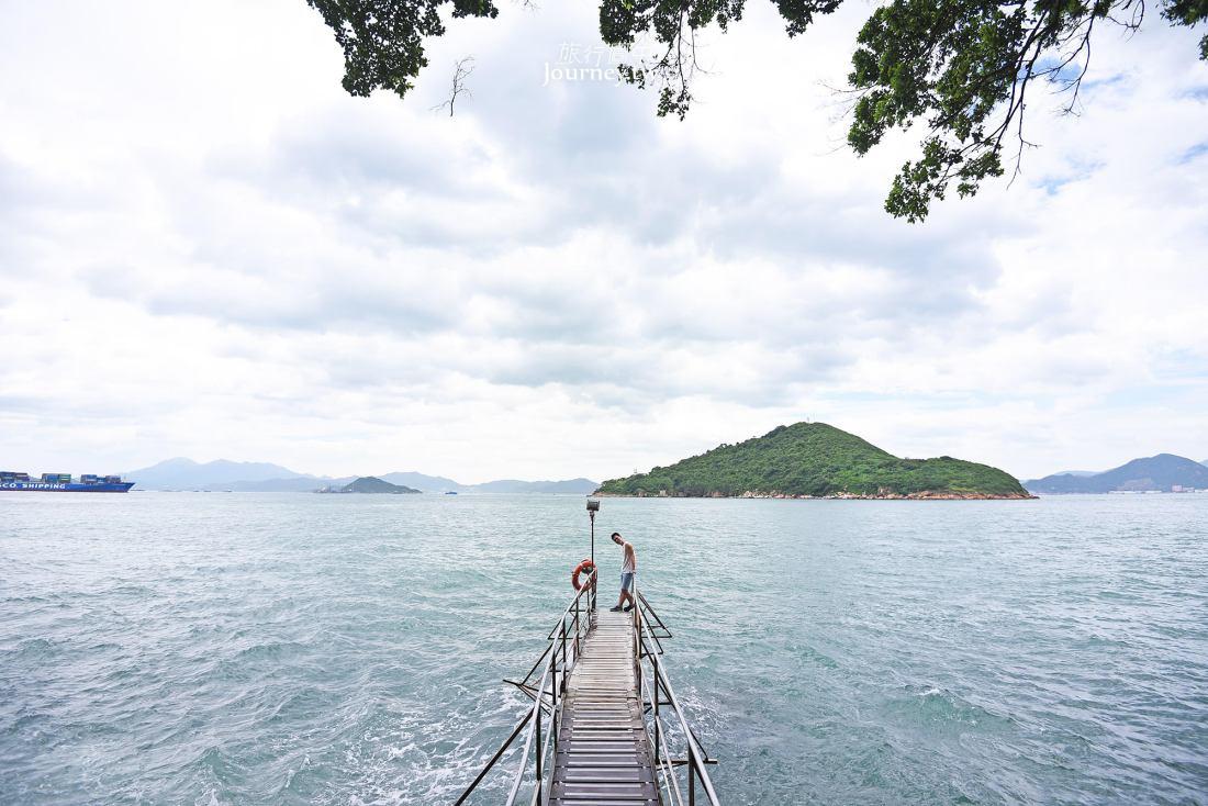 香港,摩星嶺,西環泳棚