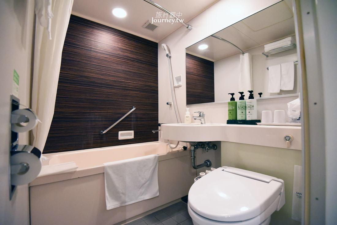 函館住宿,函館WBF大飯店,Hotel WBF Grande Hakodate