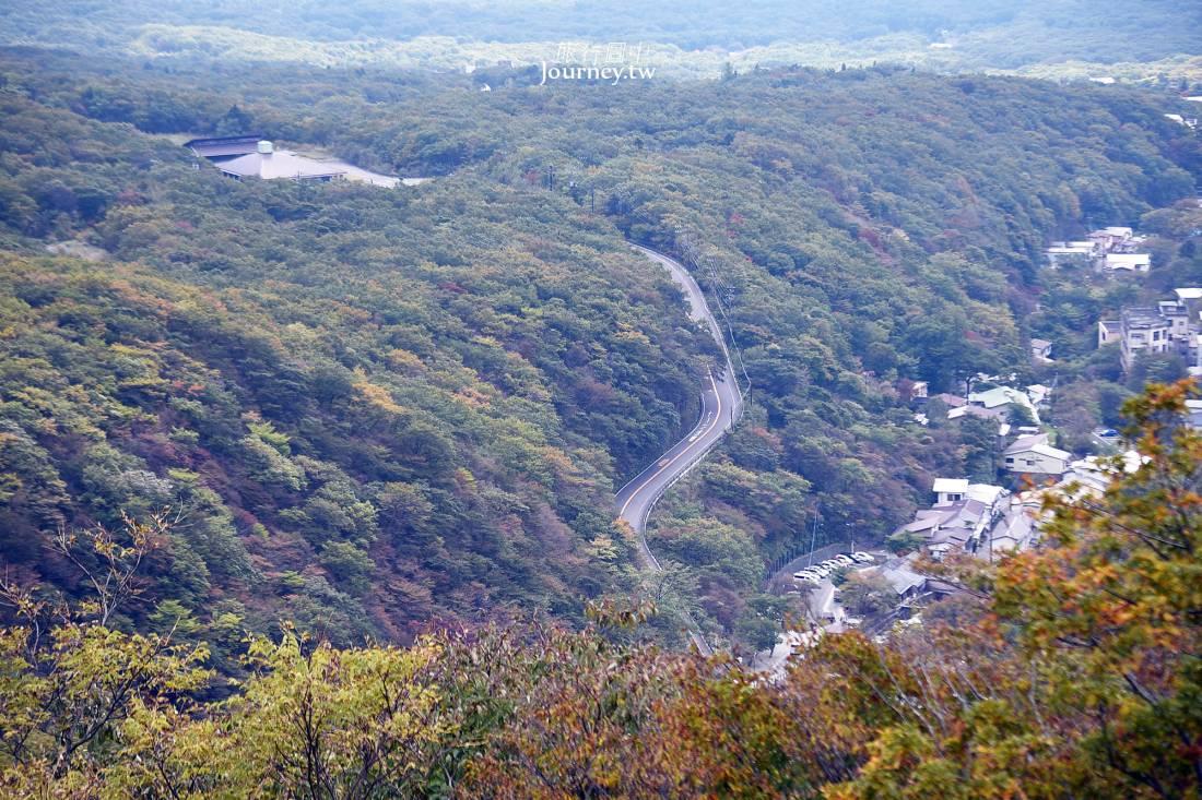 日本,櫪木,日光,駒止之瀧,日光国立公園,那須平成の森,駒止の滝