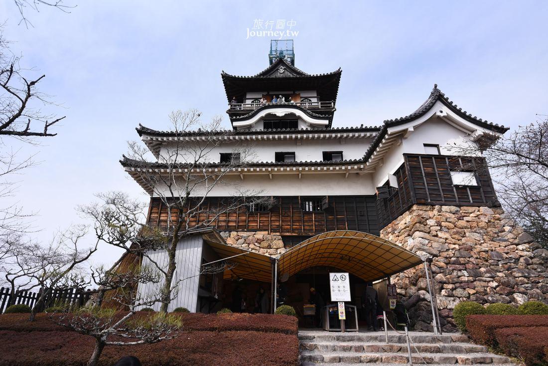 名古屋,景點,犬山城下町,洗錢稻荷神社,犬山城