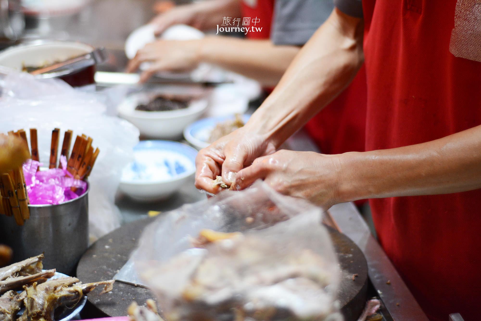 嘉義,東區,嘉義美食,阿波鴨肉麵,文化路夜市
