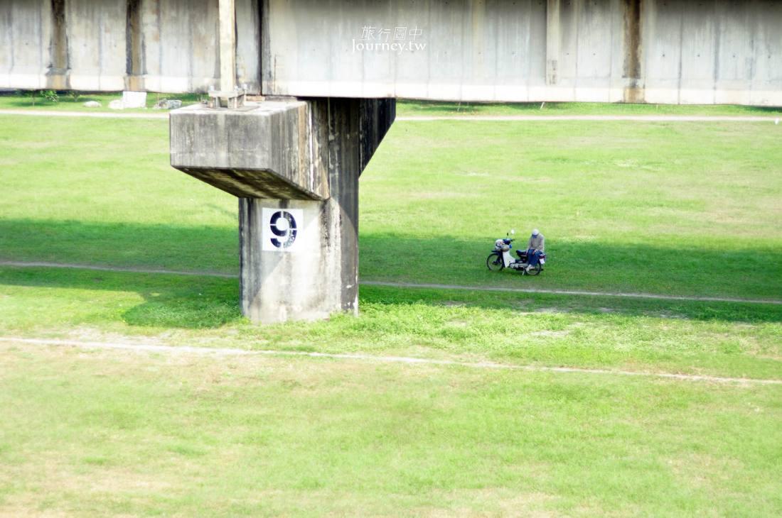 高雄,大樹,舊鐵橋,舊鐵橋濕地公園