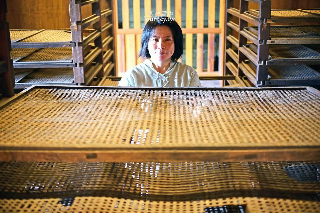 新竹,峨眉,富興茶業文化館,老茶廠