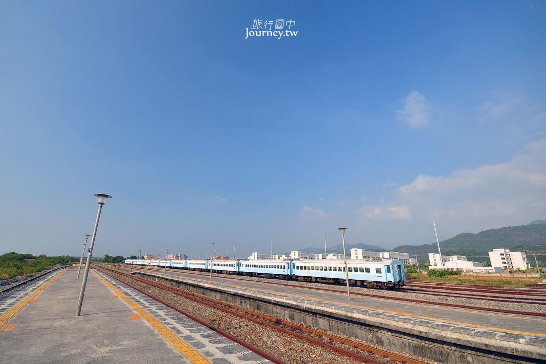 屏東,枋山,加祿車站
