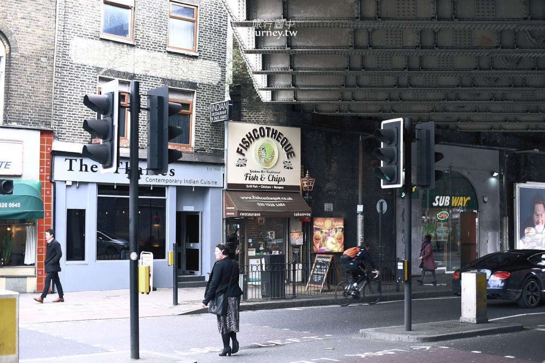 英國,倫敦,倫敦美食,uk,london,Fishcotheque
