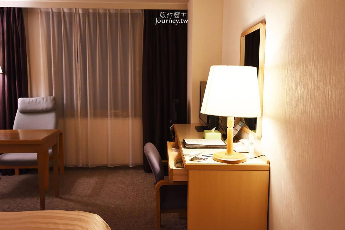 茨城,水戶住宿,美圖總統大飯店,President Hotel Mito