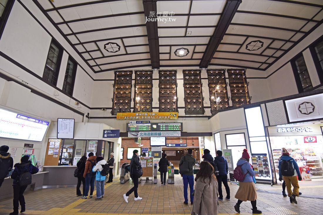 北海道,小樽,景點,自由行,交通,住宿,朝里溫泉,滑雪
