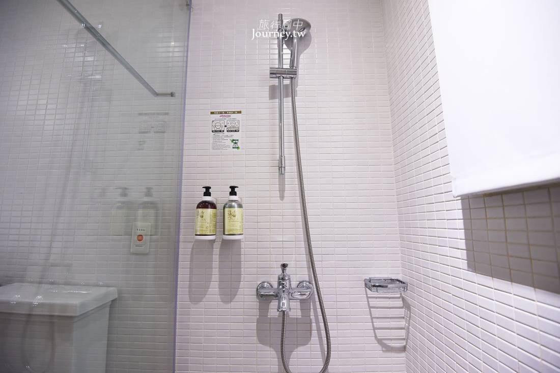 台南住宿,安平,留飯店,Hotel de L'eau -Anping