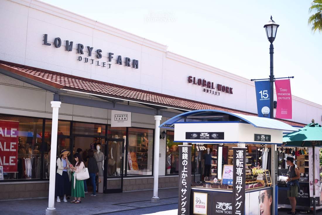 佐賀,鳥栖,鳥栖 Premium Outlets,交通,九州,逛街,購物,奧特萊斯