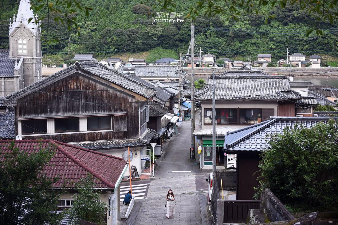 熊本,天草,崎津教會,海之天主堂,世界文化遺產,熊本景點,天草景點,九州