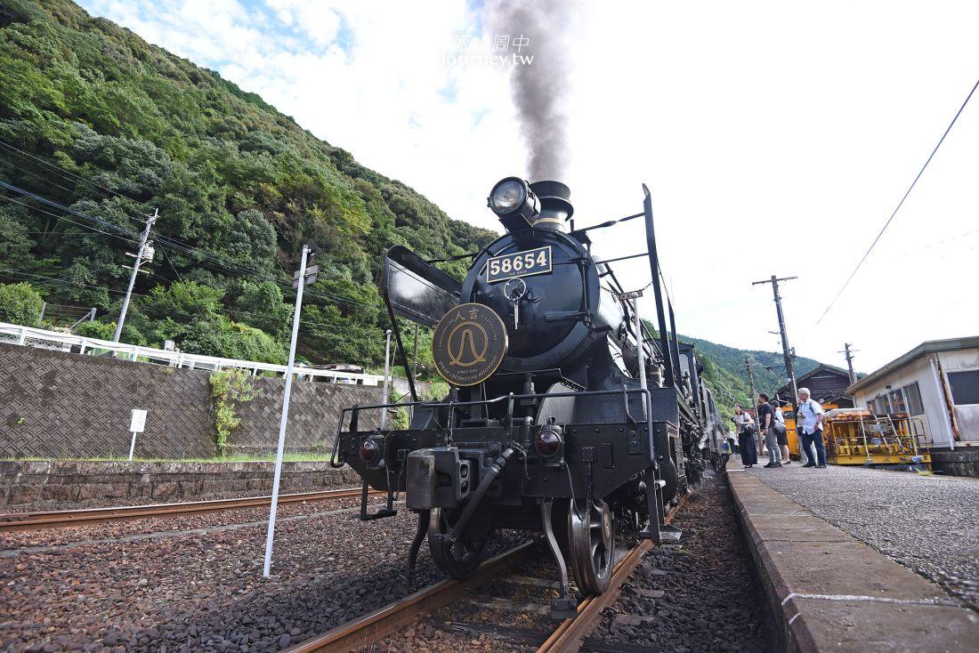 JR九州,觀光列車,SL人吉,景點,搭乘方式,車廂介紹,劃位,熊本,九州,自由行
