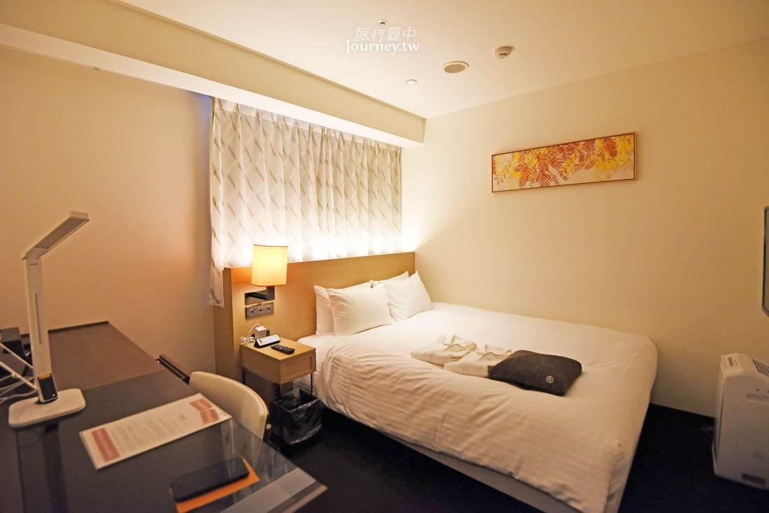 福岡住宿,博多駅,口福爾薩飯店,Hotel Forza Hakata-Guchi
