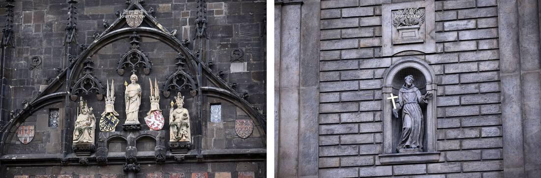 歐洲,捷克,Prague 布拉格,捷克自由行,布拉格自由行,布拉格景點,捷克景點,布拉格廣場,伏爾塔瓦河,查理大橋,Charles Bridge