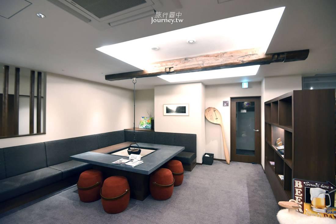 北海道,富良野,富良野住宿,Hotel Munin Furano