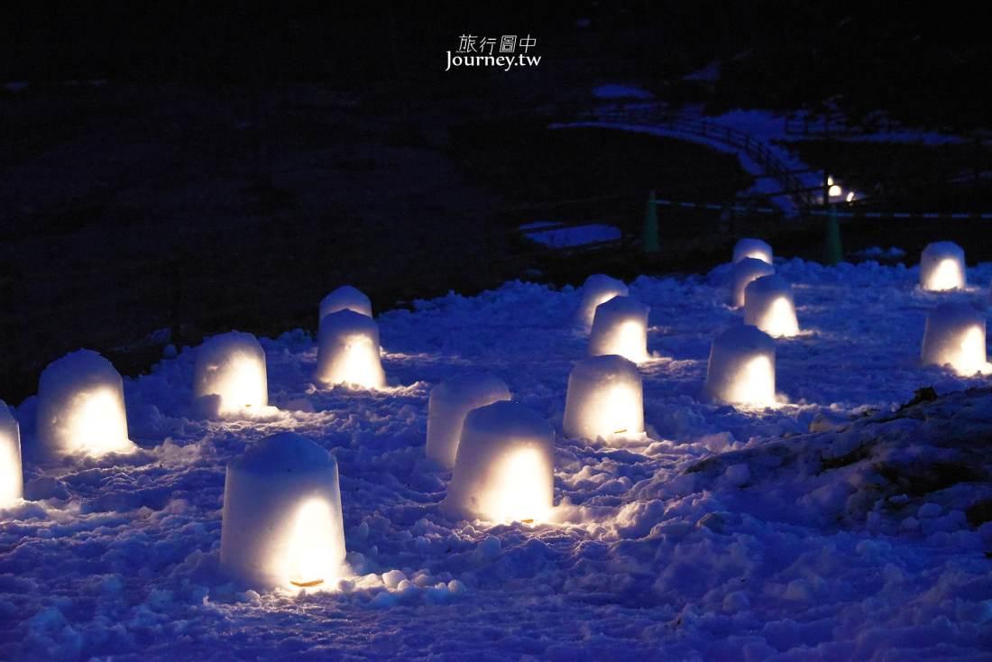 櫪木,櫪木景點,櫪木自由行,日光,日光景點,日本夜景遺產,湯西川溫泉,かまくら祭
