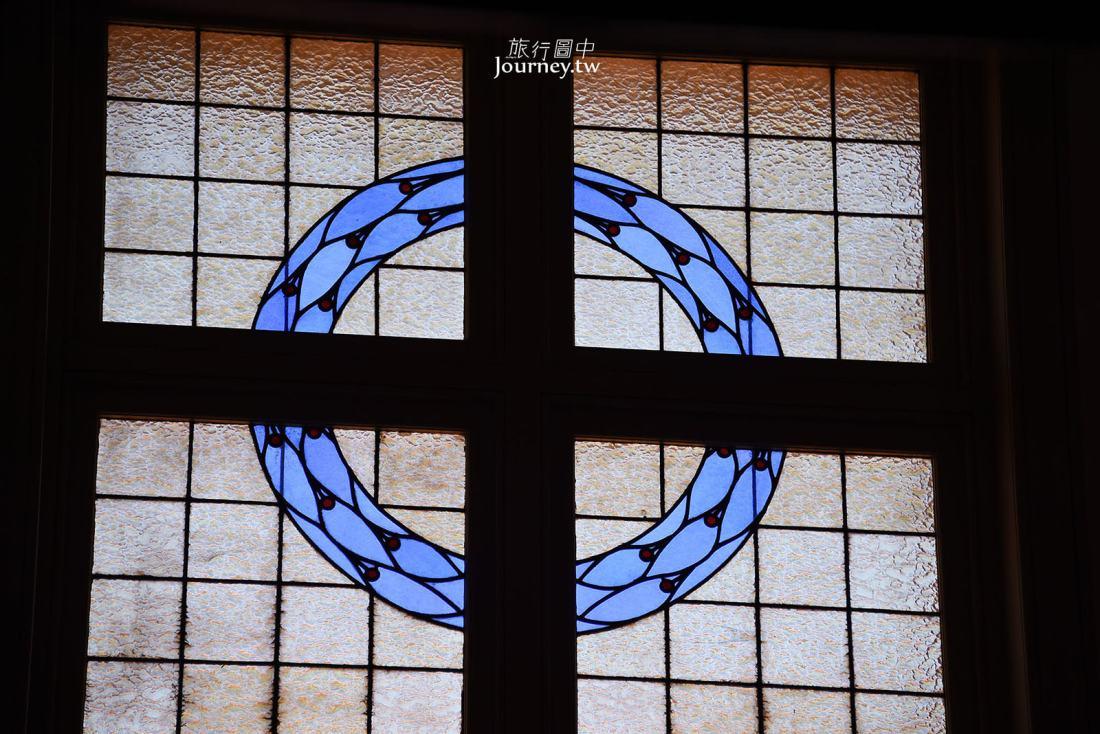 山形,山形景點,山形自由行,文翔館,東北,日本