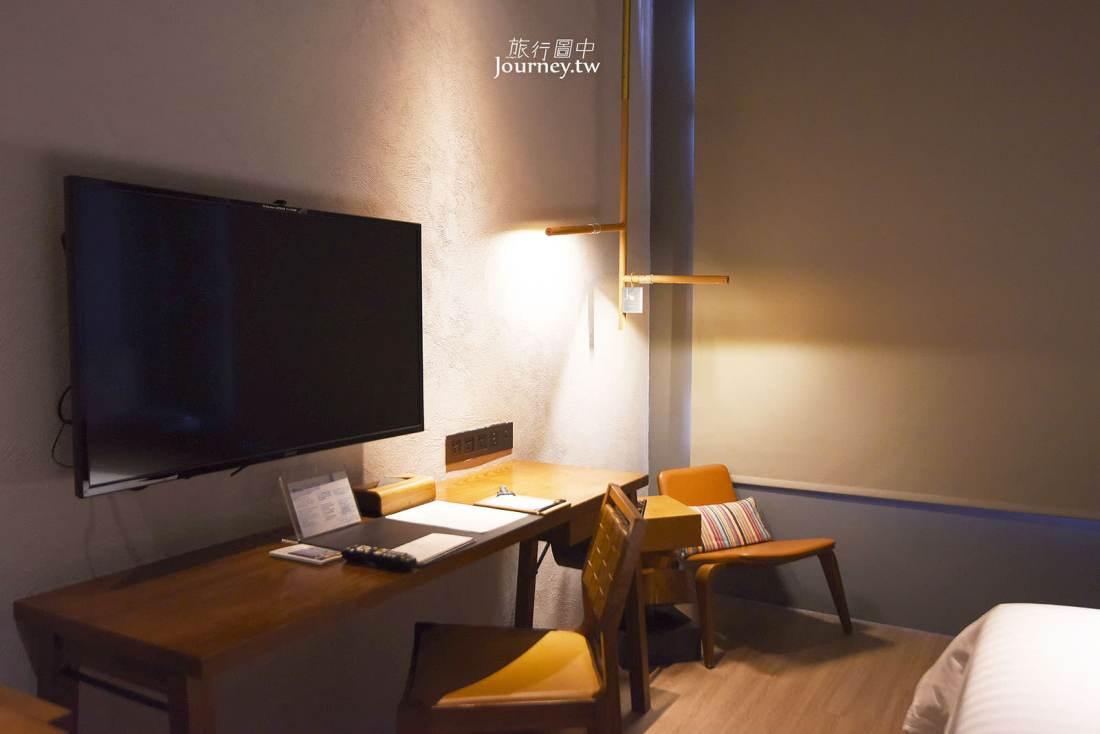 台北住宿,忠孝復興,Home Hotel Da-An 大安,米其林,台北飯店,台北