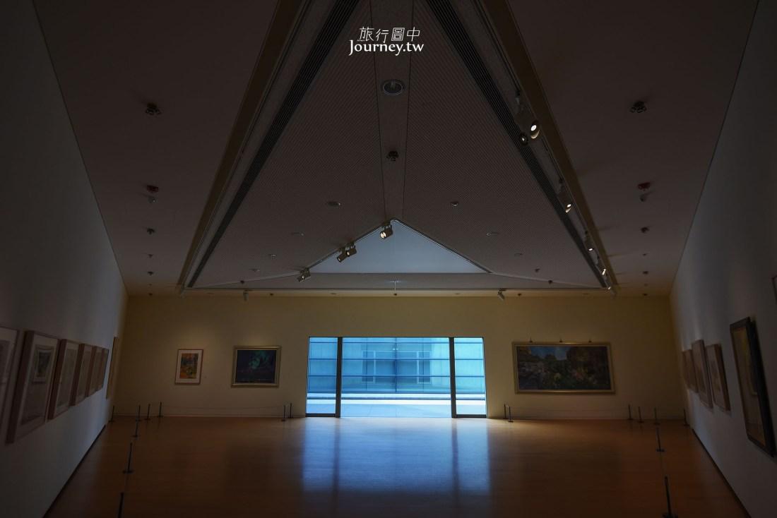 台中市,台中景點,霧峰,霧峰景點,亞洲大學,現代美術館,安藤忠雄