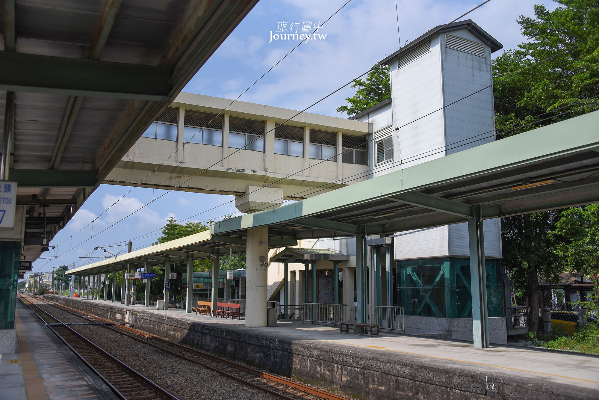 彰化,彰化景點,社頭,社頭景點,社頭車站,鐵道旅行,台鐵車站