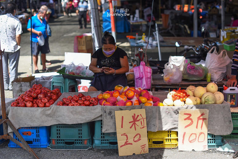 台南市,台南景點,善化區,善化景點,善化牛墟,牛墟市集,傳統市集