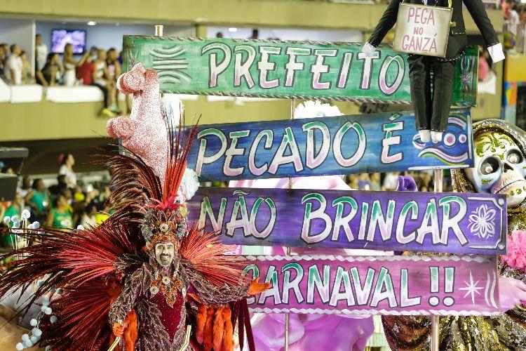Resultado de imagem para mangueira 2018