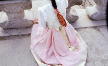 [韓國-首爾]韓服租借hanbok plus+體驗 推薦韓服加한복더하기近景福宮 ♥ 小Connie愛夢遊。遊記