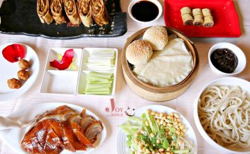 北京烤鴨♥「便宜坊」與全聚德齊名的老字號餐廳 高CP值宴客選擇 ♥ Joyce食尚樂活。食記