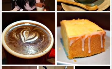 [cafe] 新開幕♥樂樂咖啡 Cafe Laku Laku 民生社區超人氣人文咖啡廳 甜點 輕食 咖啡 茶 (東區/大安店) ♥ JoyceWu。食記