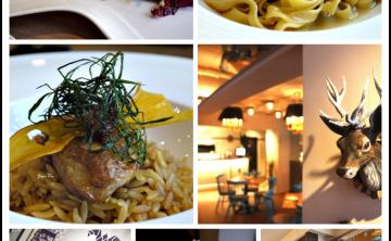 [明星的店。義法] 新開幕♥Destino 妳是我的命運 南洋義法創意料理餐廳  鄭元暢&陳妍希 合開(東區) ♥ JoyceWu。食記