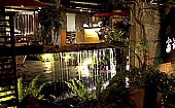 [異國綜合] 庭園餐廳 富錦街108號/富錦街NO.108 ♥ JoyceWu。食記