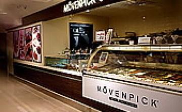 [輕食。甜點] ♥MÖVENPICK Cafe 莫凡彼咖啡館  跟dazzling一樣好吃的蜜糖吐司.糖心吐司 (明耀店)/三訪♥ JoyceWu。食記