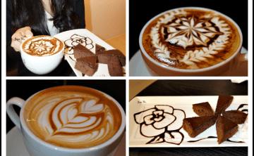 [cafe] 新開幕 ♥