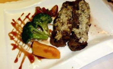 [已歇業!] Follow Lady 法蕾蒂 義法料理 (東區)  ♥ JoyceWu。食記