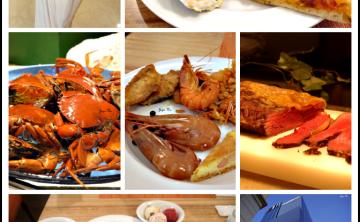 [飯店。buffet] 新開幕♥大倉久和大飯店Okura Hotels & Resorts -