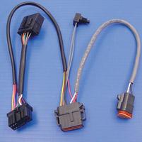 HarleyDavidson Softail Wiring Harness Kits | JPCycles