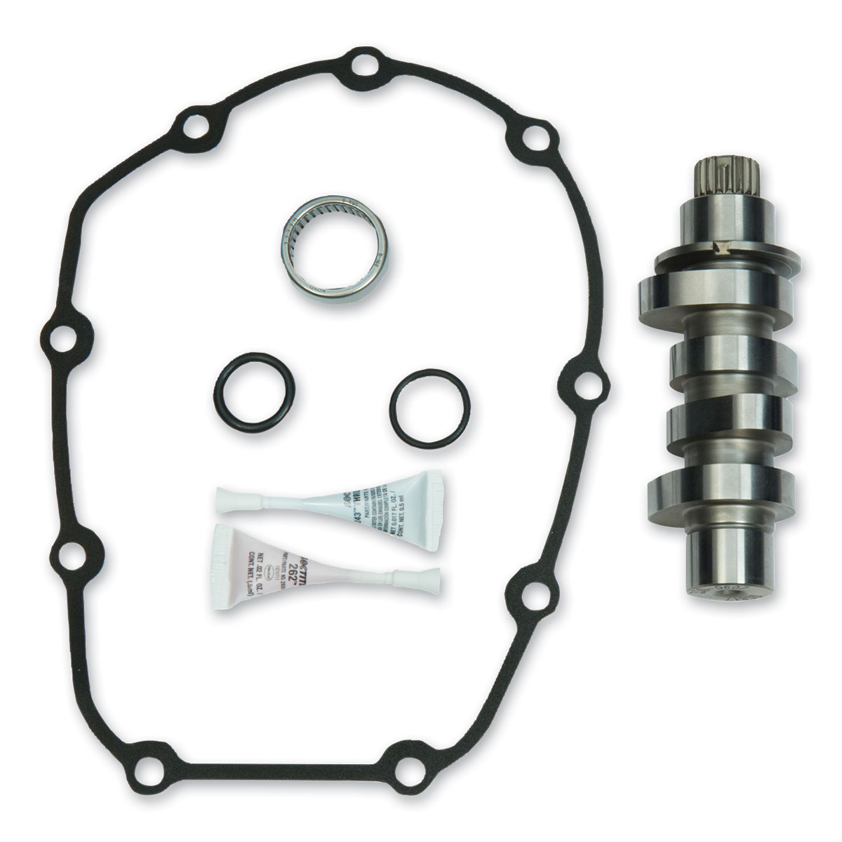 S Amp S Cycle Chain Drive Camshaft Kit 475c