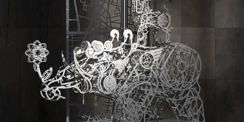 【看屋】桃園在地人桃大建設所打造出的美麗家園:桃大極,位於八德大湳預定雙捷運站口,交通超級便利,千萬別錯過哦!